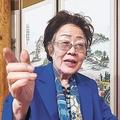 告発の元慰安婦に中傷続出 韓国