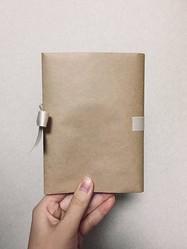 オリジナルの可愛いブックカバー作りませんか?※午後さん提供
