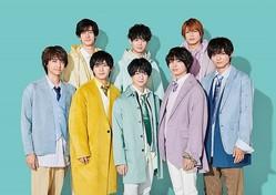 Hey! Say! JUMP薮宏太、「新元号を付けたグループは作らないで」とお願い<Mステ>