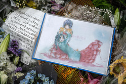 京アニ放火事件の容疑者が受けた、世界初の「やけど治療」の全貌 殺害予告も届く厳戒態勢下で…