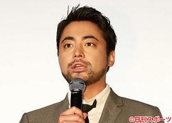 山田孝之がインスタ更新 三浦春馬さんキープの酒「一杯だけ貰うね」