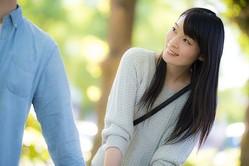 デートの別れ際に男性が落ち込んでしまうNG言動4選 締めくくり大事!/photo by ぱくたそ