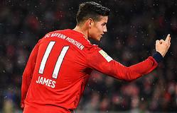 ハメスが退団決意 DFBポカール決勝後にも決定か