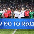 人種差別行為に最低10試合の出場停止! FIFAが新たな懲戒規定を発表