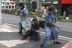 """動画は400万回再生!環境省も認める""""ゴミ拾い侍""""、成敗するのはゴミではなく「モラルのない心」"""
