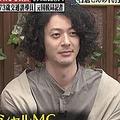 オダギリジョーが名倉潤の代打MCとして登場「河本君に呼ばれた」