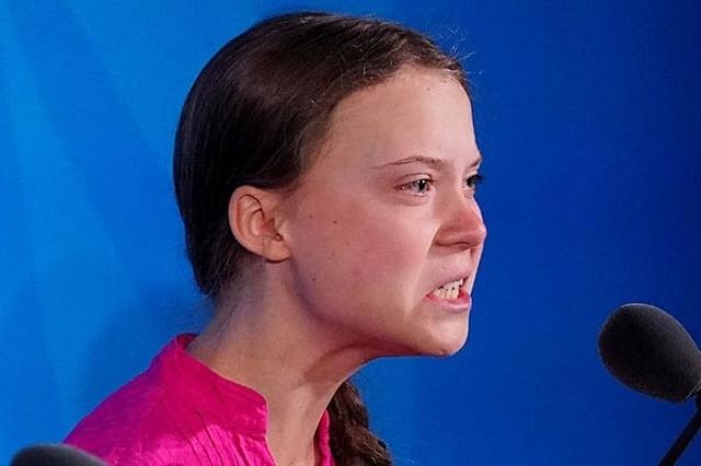 ヨットで国連に向かった16歳少女グレタさん、帰国方法に悩む - SmartFLASH