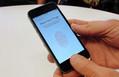 次世代iPhoneは画面どこでも指紋認証を実現?アップルが進化版Touch IDを特許出願