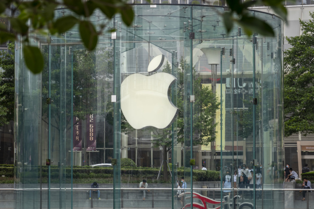アップル、中国App Storeから3万以上のアプリを削除。主に有料ゲームが対象