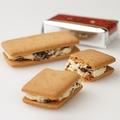 六花亭製菓の人気商品「マルセイバターサンド」(画像は公式サイトから)