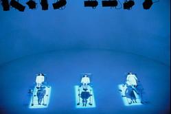 「ダムタイプ」大規模個展が東京都現代美術館で「pH」「LOVERS」など大型インスタレーション