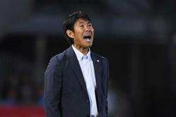 U-21日本代表は、アジア大会GL3連勝とはならなかった【写真:Getty Images】