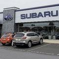 乗り換え比率も増加 スバル車が米国で売れ続ける「2つの要因」