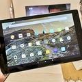 Amazon激安タブレットがiPadより優れている面 気軽に扱えるデザイン