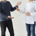 普段とちがう日常に、小さなストレスが次第に積もっていきます(takasu/stock.adobe.com)