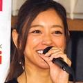 松本莉緒(写真は2016年8月『ASAYOGA(美肌ヨガ)in 東京タワー大展望台』より) (C)ORICON NewS inc.