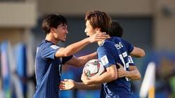 大迫が2発!日本代表、アジアカップ初戦でトルクメニスタンに辛勝