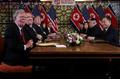 ボルトン安保補佐官の解任 米国の対北朝鮮対策が外交重視に復帰か