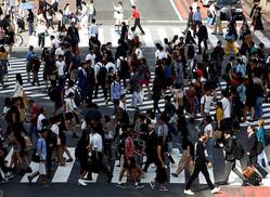 街角景気10月は増税と台風で10ポイント悪化、11年5月以来の低水準