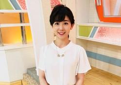 """松尾由美子アナも休日に鑑賞!この夏、大ヒット中の""""あの映画"""""""