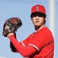 エンゼルス・大谷翔平【写真:Angels Baseball】