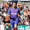 FC東京の日本代表MF橋本拳人がロシアのFCロストフへ完全移籍、契約期間は4年間