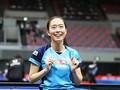 「ベテラン=限界」ではない 石川佳純が全日本優勝で証明したこと
