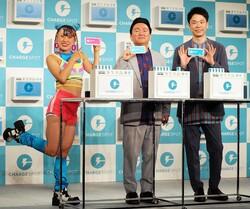 フワちゃん「もうやめてよ〜」伊沢拓司との熱愛報道イジられ苦笑い