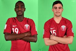 カタール代表2選手の出場資格は問題なし! UAEの抗議をAFCが棄却
