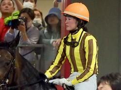 藤田菜七子騎手 今週の騎乗馬