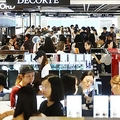 """韓国では免税店が""""ドミノ閉店""""の危機、かつて500億円を目標に掲げた江南店にコロナの影響直撃"""