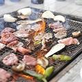 コロナ禍のさなかに大規模BBQ開催の告知が(写真/GettyImages)