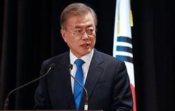 韓国の反日が止まらない(AFP=時事)