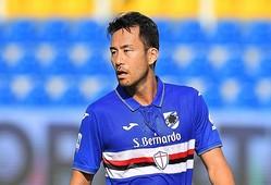 吉田はイタリアでの挑戦を続けるようだ。 (C)Getty Images