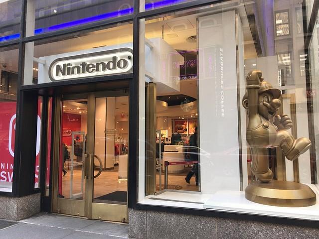 任天堂、『過度な課金はブランド損なう』提携先に要請 あくまで主力はゲーム専用機