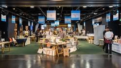 渋谷ヒカリエで「旅」がテーマの物産展 「SHIBUYA WANDERING CRAFT 2019 旅展」開催