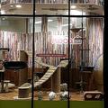 「pecos幕張新都心店」(千葉県)内にある「neco.LIFE HOUSE」