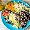 「地中海式ダイエット」の効果示す重要論文が撤回 調査手法に問題