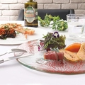シェフこだわりの食材を使用した、絶品ランチコース「Pranzo A」(3780円) / Cucina Italiana Gallura 八事本店