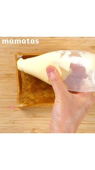 [画像] どてマヨとは!?マヨの力を信じるトースト