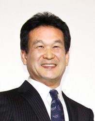 辛坊治郎氏 台風19号の影響で「コメンテーターが東京に帰れない」