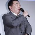 「川柳居酒屋なつみ」にゲスト出演した塚地武雅
