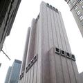 ニューヨークの窓のないビル01