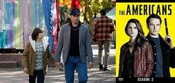 【独占映像】『ジ・アメリカンズ 極秘潜入スパイ』シーズン2はより危険!? マシュー・リスが語る