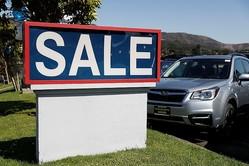 米加州、ガソリン駆動の新車販売禁止へ 35年から