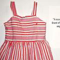 レイプされたときに着ていた服を展示 アメリカのカンザス大学で開催