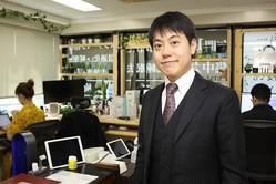 社団法人日本ショートスリーパー育成協会理事長の堀大輔氏