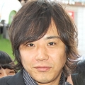 『ガキ使』ロケで左鎖骨を骨折したライセンス・藤原一裕 (C)ORICON NewS inc.