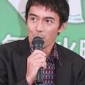 阿部寛が「しゃべくり007」にゲスト出演/2012年ザテレビジョン撮影