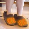足が冷えて仕方ないを解決するハイテクスリッパ!3段階で温度を調整できる「USBカーボンヒータースリッパ」が欲しい